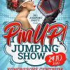 Ilustrační foto - PIN UP Big Jumping Party - ODLOŽENO
